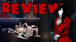Usurper First Look and Review! Castlevania meets Dark Souls! - Rebusplays IndieReview