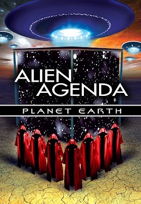 Alien Agenda Planet Earth