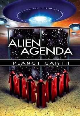 Alien Agenda Planet Earth