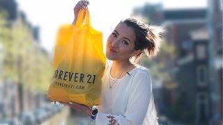 € 50 outfit bij forever 21 ♥ SHOPSPLASH #7