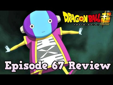 Dragon Ball Super Episode 67 Review: Fill Your Heart With New Hope!! Farewell Trunks