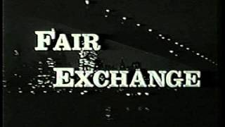 FAIR EXCHANGE - Judy Carne