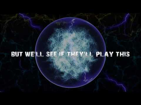 Bring The Noise - Antrax and Public Enemy Lyric Video