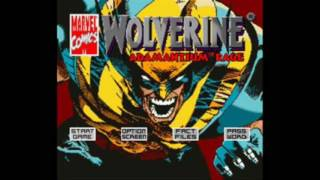 GRIME Wolverine SNES Music (Jammer Ft Grime Allstars - Lord Of The Mics)