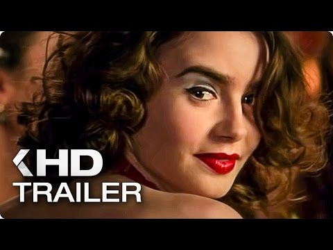 RULES DON'T APPLY Music Trailer 3 (2016)
