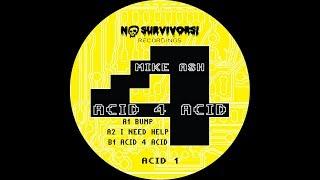 Mike Ash - Acid 4 Acid