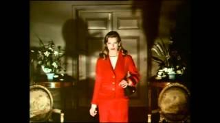 Реклама Chanel №5 1982 года