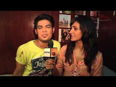 Kunwar Amar and Shakti's Memory Test