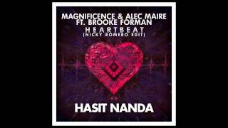 Magnificence & Alec Maire - Heartbeat (Nicky Romero) INSTRUMEN…