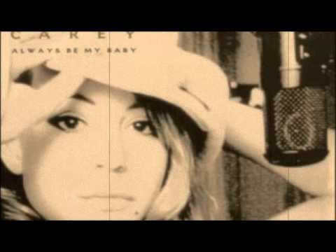 Mariah Carey - Always Be My Baby (Always Club) Original Edited Mix (1996)
