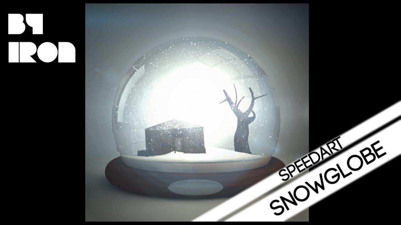 Cinema 4d snow globe tutorial / Workaholics season 6 ep 1 stream