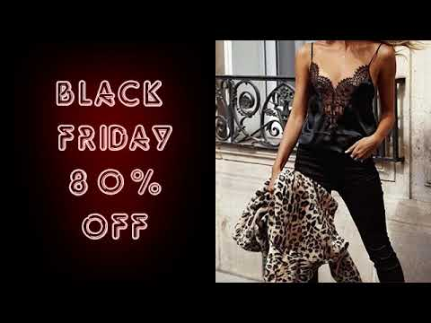 c616000221 Adel Paris Black Friday - YouTube