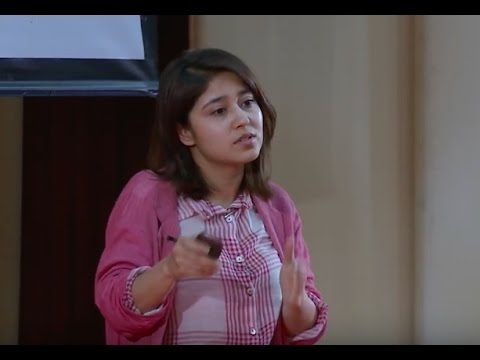 Match-fixing | Shweta Tripathi | TEDxIIFTDelhi