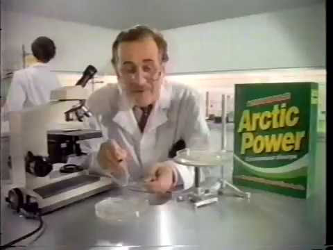 Arctic Power  pub 1989,