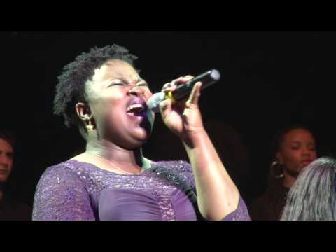 Part 2: IDENTITY - The Makings of Me/ OSA School of Vocal Music 2016