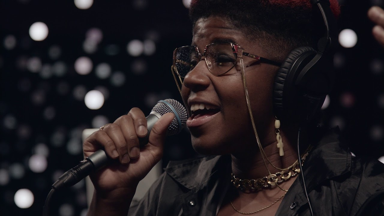 SassyBlack - Full Performance (Live on KEXP)