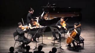 Schumann Piano Quintet in Eb, …