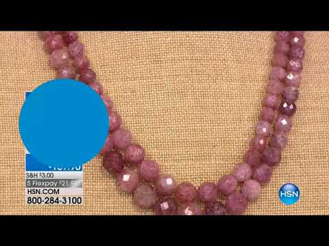 HSN | Mine Finds By Jay King Jewelry 08.27.2017 - 07 PM