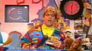 4b86f1e14ea Larry s Loafer-cam returns - S3E7 - The Brian Conley Show