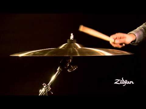 "Zildjian Sound Lab - 21"" A Zildjian Sweet Ride"