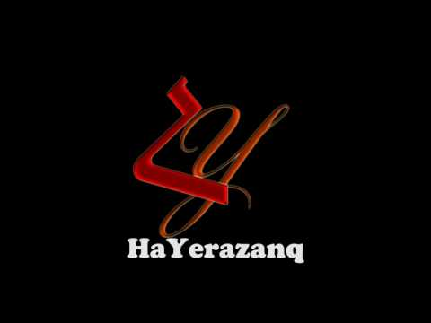 [HaYerazanq - WebSite]