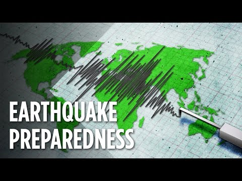 Which Countries Can Survive Major Earthquakes?