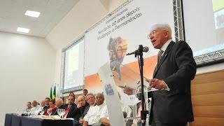 Palestra Desenvolvimento do Nordeste no Rio Grande do Norte
