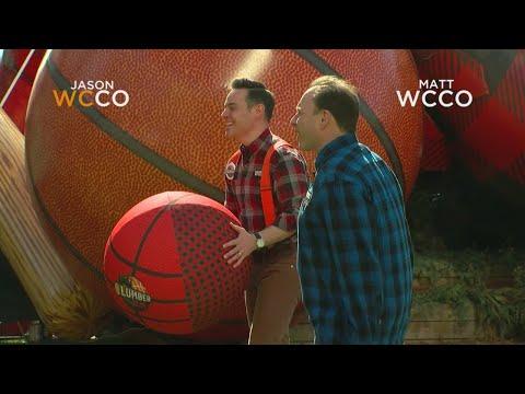 Lumber Jam Anchor Challenge: Matt Brickman Vs. Jason DeRusha