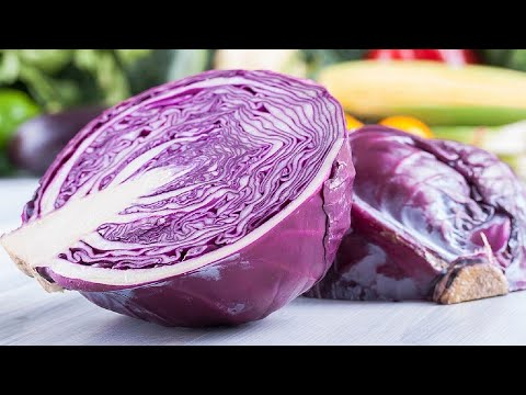 27 VERIFIED HEALTH BENEFITS OF RED CABBAGE - SUPERFOODS YOU NEED