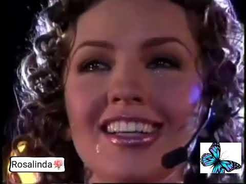 Rosalinda & Türkçe dublaj 26. bölüm part 2