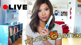 Joining Our Evil KINDERGARTEN Teacher! LIVE!