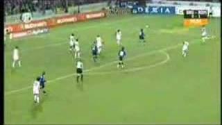 Club Brugge - AS Roma (UC 2005 - 2006)