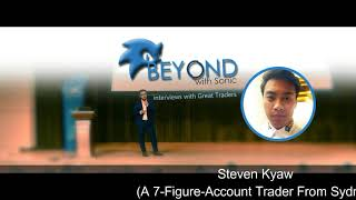 Beyond With Sonic (EP:009) Feat: Steven Kyaw