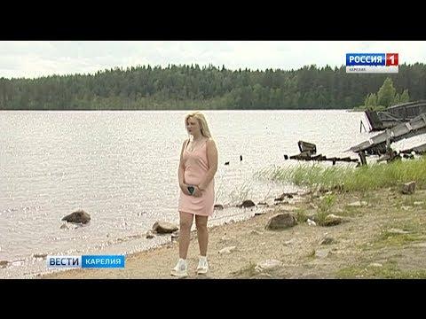Ирина Дорофеева - Девушка на берегу