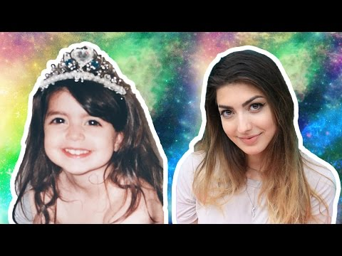 RCLBeauty101! - 5 Things You Didn't Know About RCLBeauty101 (Rachel Levin)