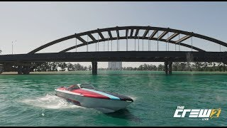 The Crew 2 Completing More Boat Races and First Attempt at an Aeroplane Race