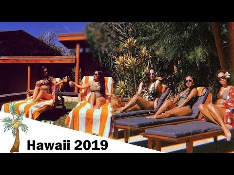 Jessica Caban In Hawaii With Bruno Mars, Family And Friends ♥
