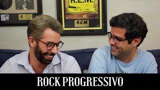 Baixar Rock Progressivo | Conversa de Botequim | Alta Fidelidade