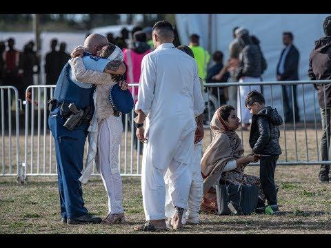 الأمم المتحدة هجوم نيوزيلندا إرهابي إسلاموفوبي  - 08:54-2019 / 3 / 22