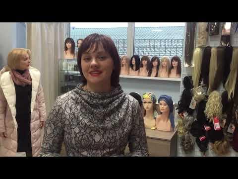 Магазин париков и накладных волос Parik-ru