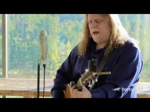 Warren Haynes - Old Friend - 9/14/2012 - Telluride Sessions