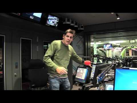 Tony Livesey's guide to the 5 live studios