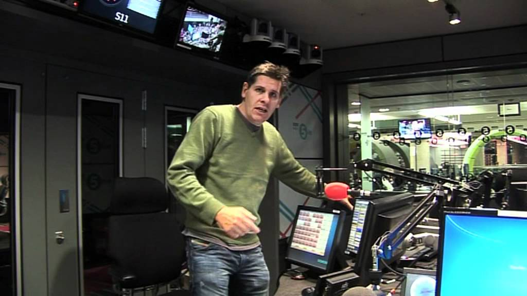 Tony Livesey s guide to the 5 live studios   YouTube Tony Livesey s guide to the 5 live studios