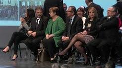 Rognac Cérémonie des voeux du Maire à la population - 12 janvier 2018