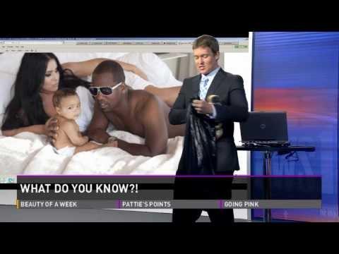 *WHAT DO YOU KNOW!?* Quiz Show -- Glen Edwards Middle School