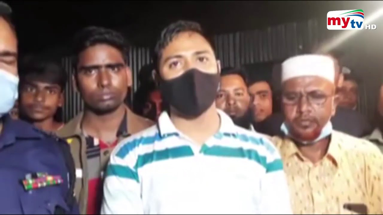নিজ বাড়ির আঙিনা থেকে ৩ জনের লাশ উদ্ধার   Bangla News   Mytv News