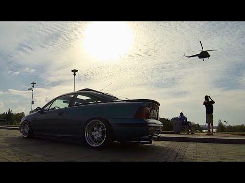 Фото к видео: Opel Calibra Turbo 420h.p (clean look)