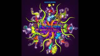 BLKLCD006 - BLACKLITERS - IN LAK ECH vs MAKAR - Hierophant (Orginal Mix)