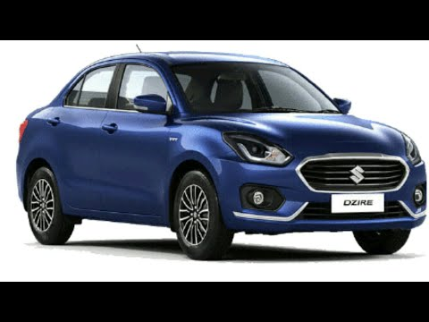 All-New Maruti Dzire (2017) Launched | Full Specifications, Price, Features | Full Details
