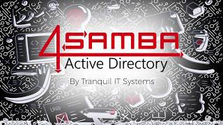 Samba4 Active Directory : L'AD Open Source pour gérer vos utilisateurs et vos machines